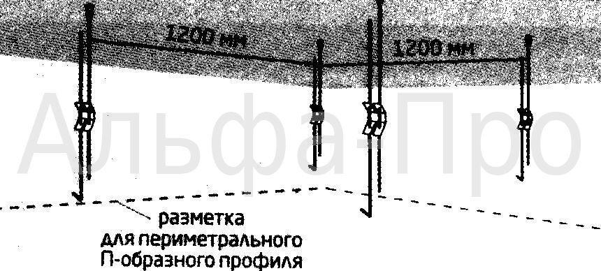 Инструкция Монтаж Реечный Потолок