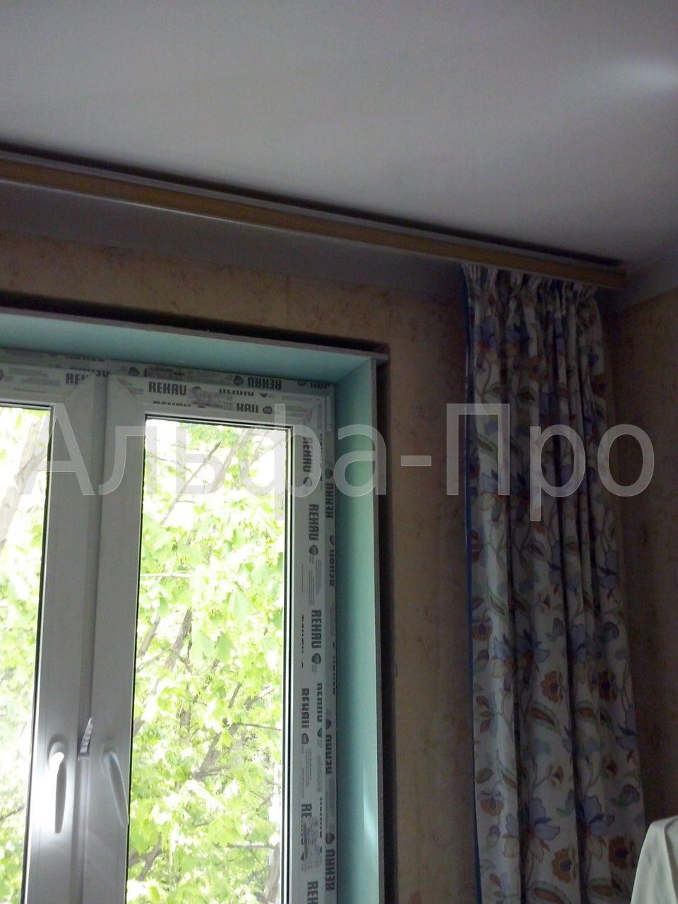 Как сделать откосы на окна из гипсокартона