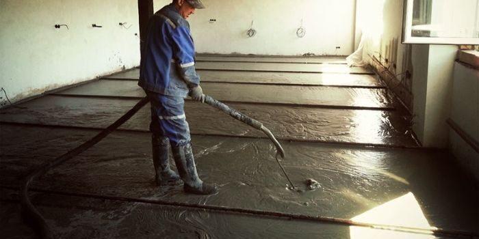 Стоимость работ с керамзитобетоном купить бетон монолит бетон